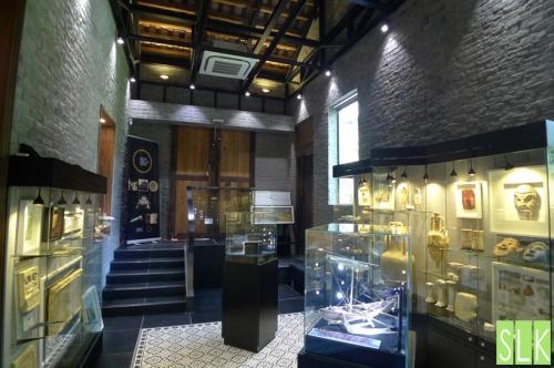 HaDavar Biblical Museum