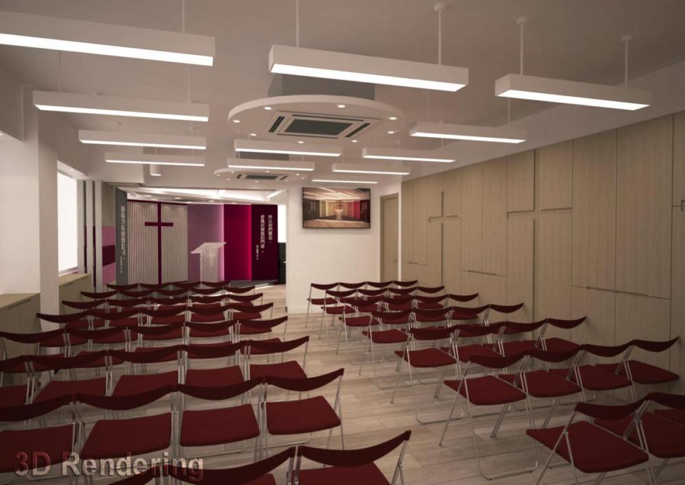 Hall B1 (200719)