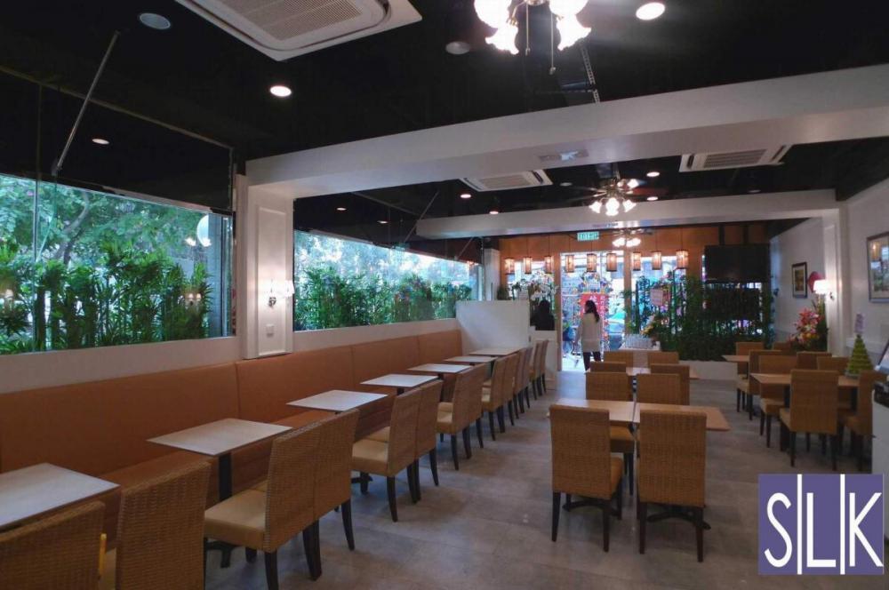 Bamboo Garden Vietnamese Restaurant
